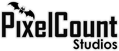 PixelCount Studios - Powered by vBulletin